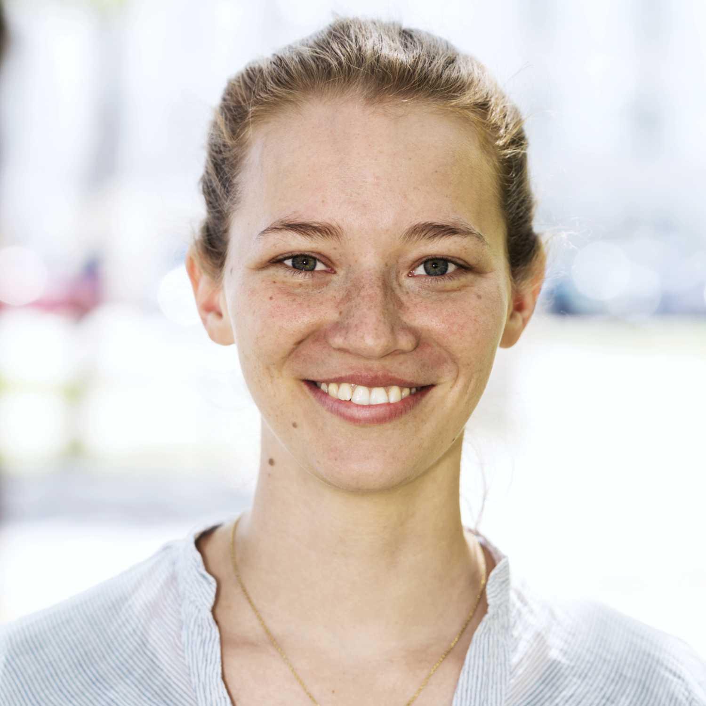 Marlene Mastertrainer-Radfahrlehrerin