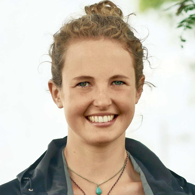 Lena Radfahrlehrerin