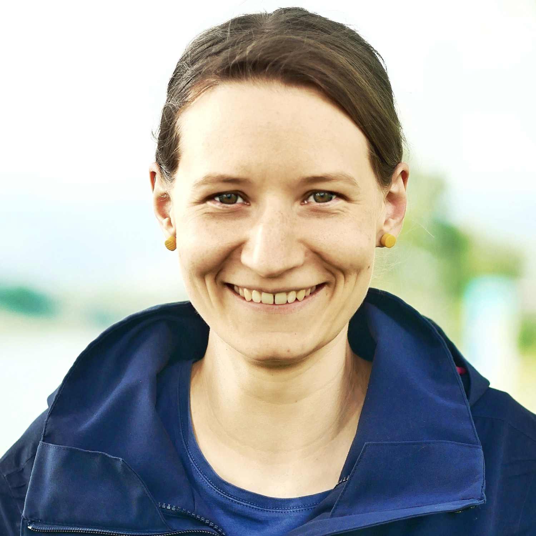 Marie Radfahrlehrerin